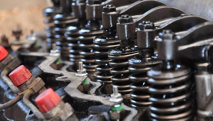 Systemy mechaniczne pojazdu